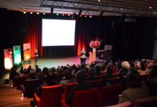 Flower Science congres